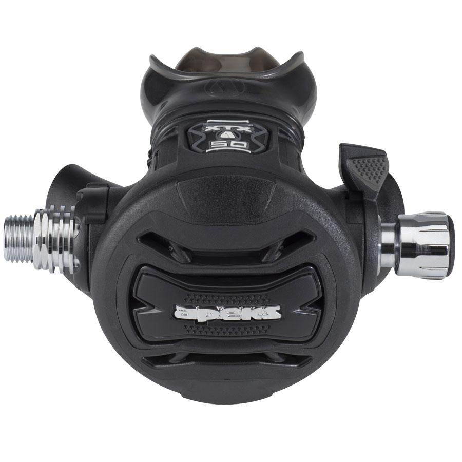 APEKS - XTX50 Atemregler 2.Stufe