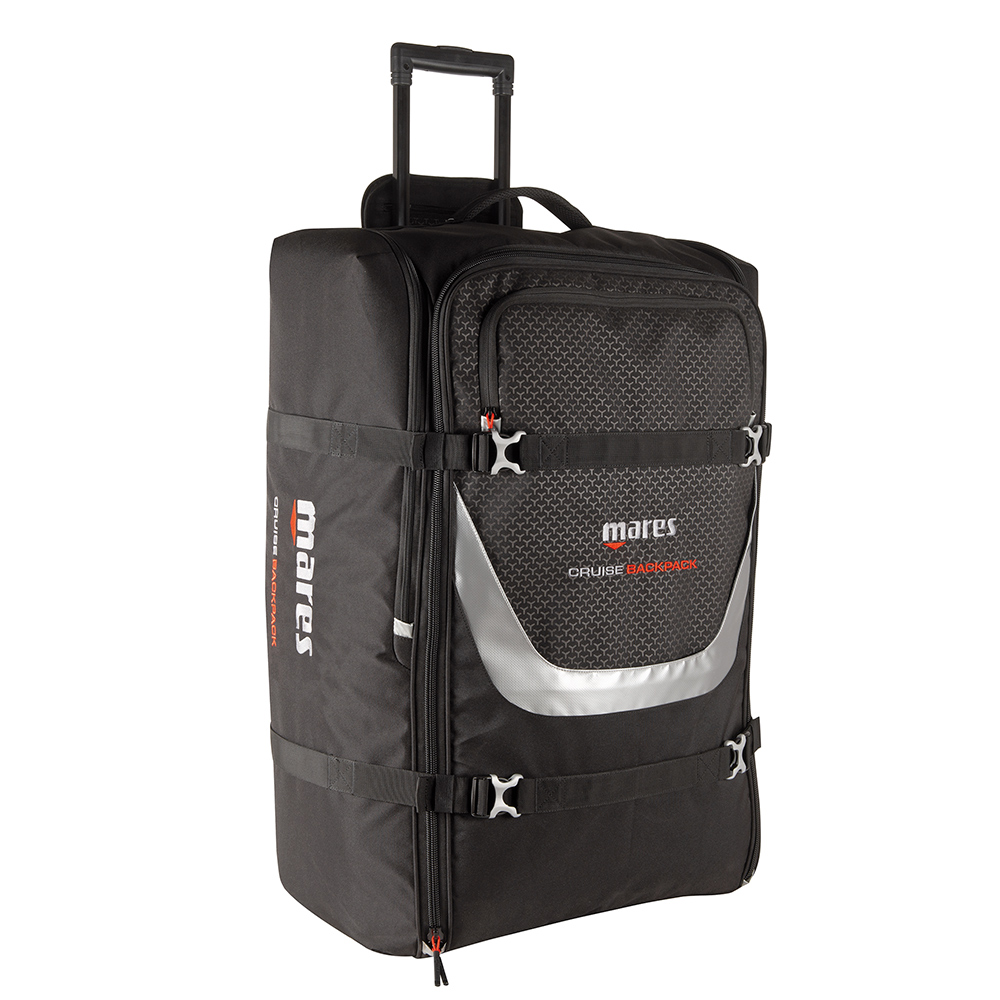 MARES - Cruise Backpack Trolley