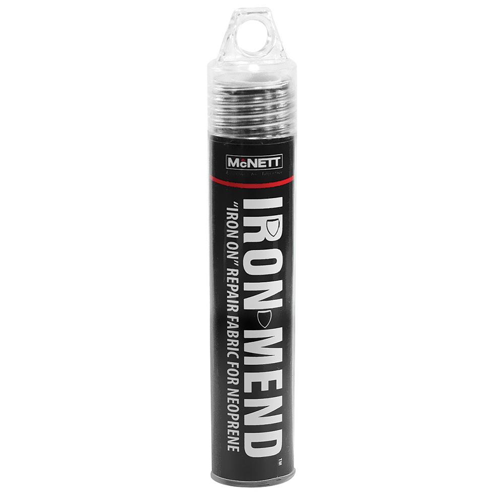 McNETT - Iron Mend Neopren Reparaturgewebe