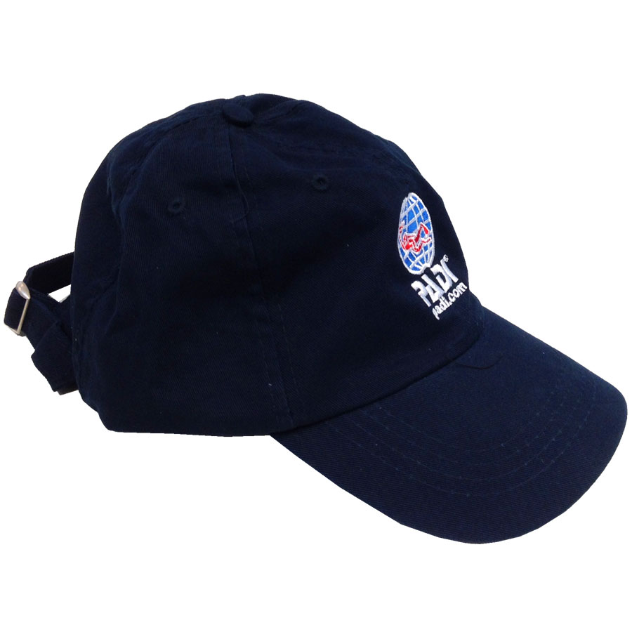 PADI - Hat Instructor Black Universal