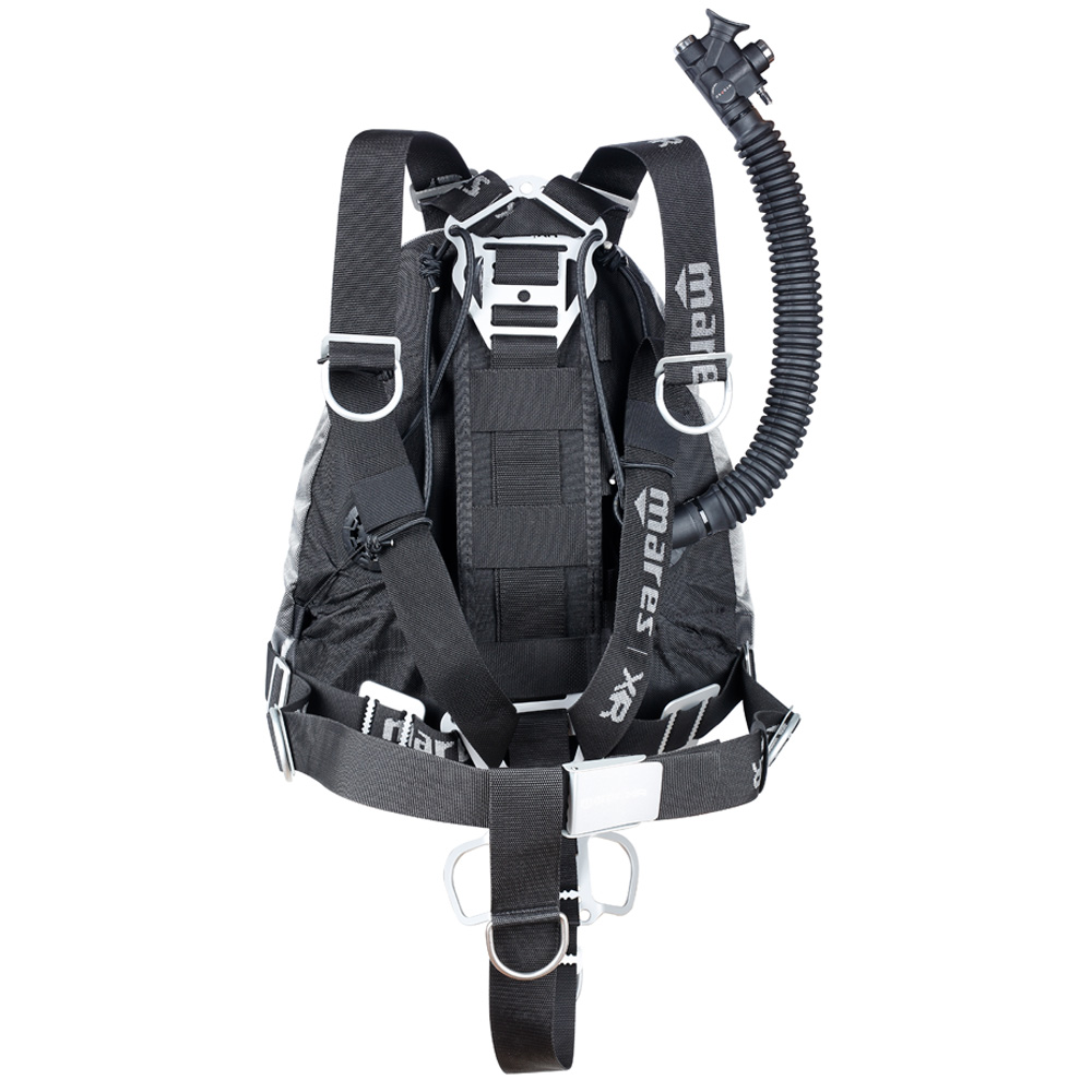 MARES XR - Pure Light Sidemount Set