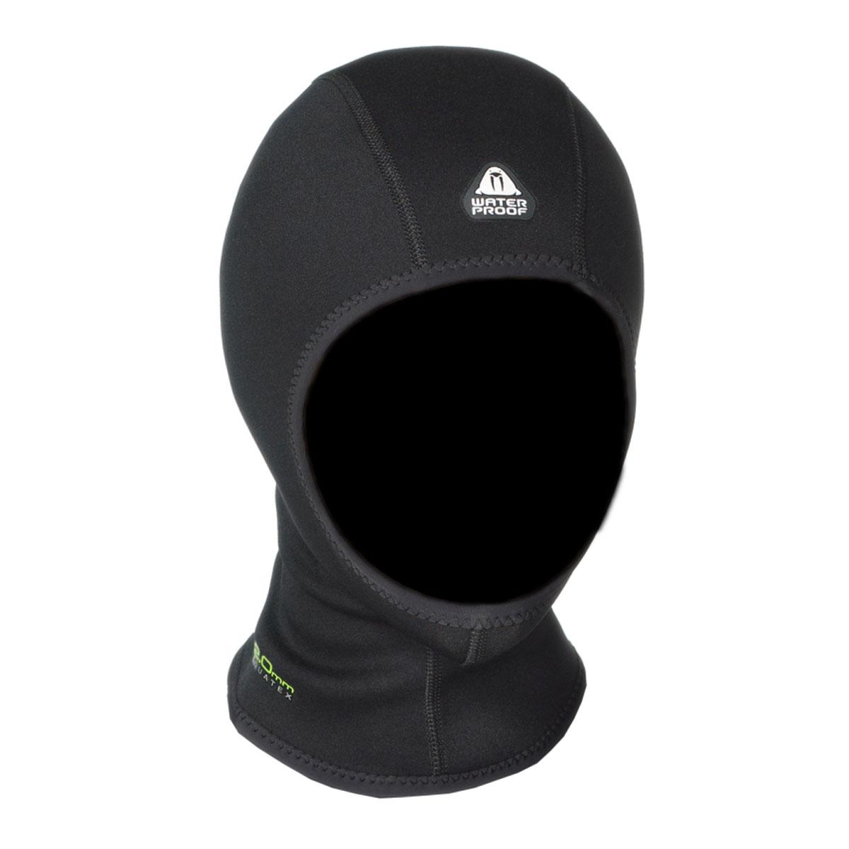 WATERPROOF - H30 Hood 2mm
