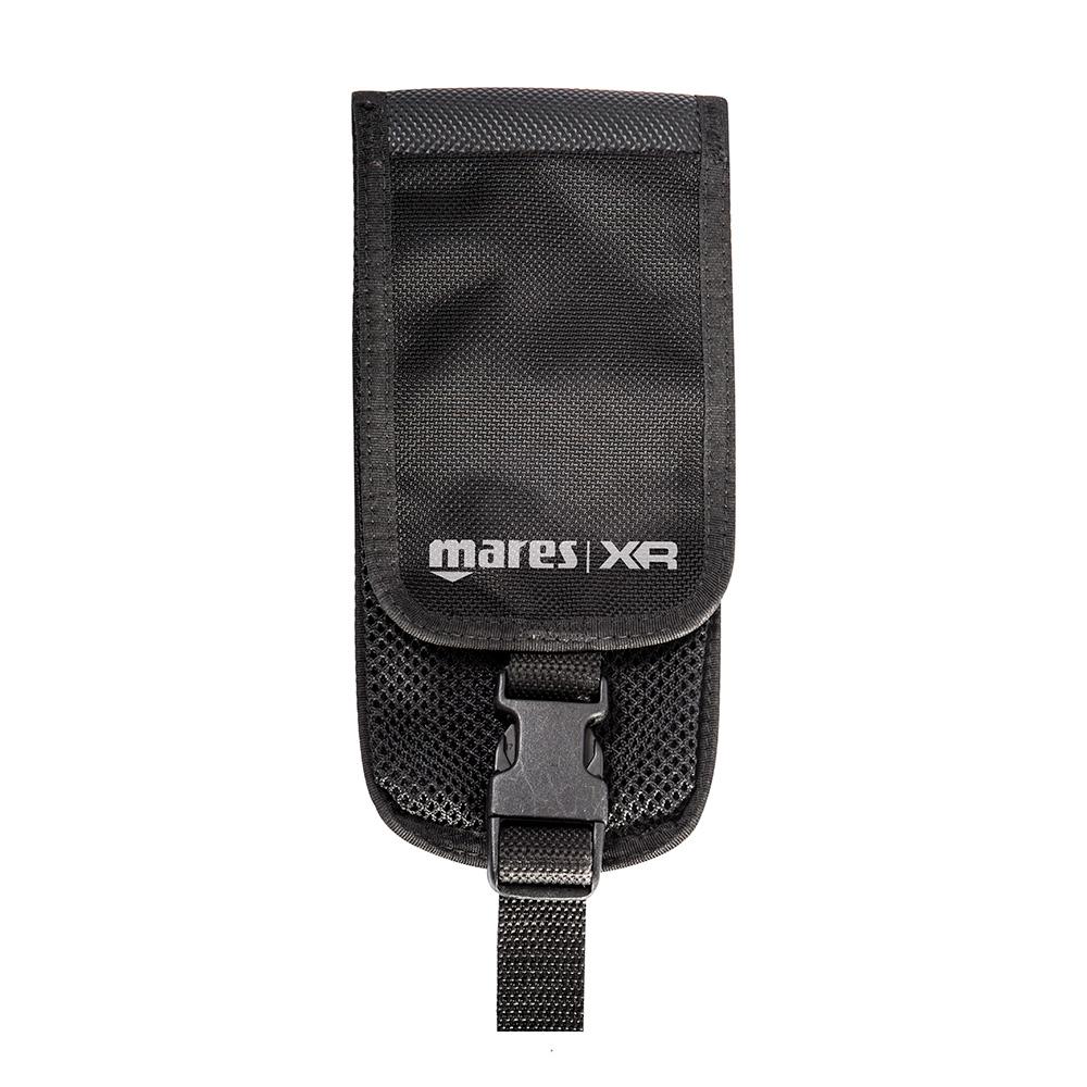 MARES XR - Masken Tasche Harness