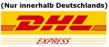 Express DHL nächster Tag 18:00 Uhr
