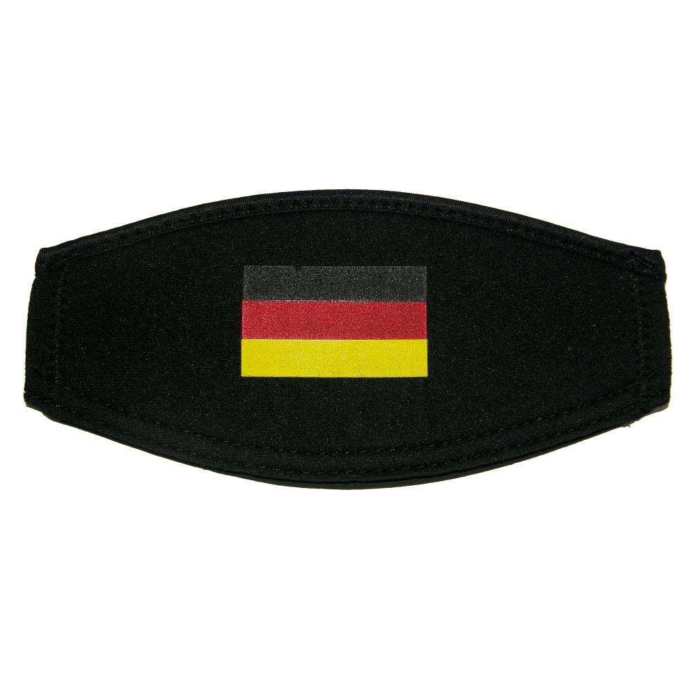 UEBBYS - Neoprenüberzug für Maskenband Deutschland