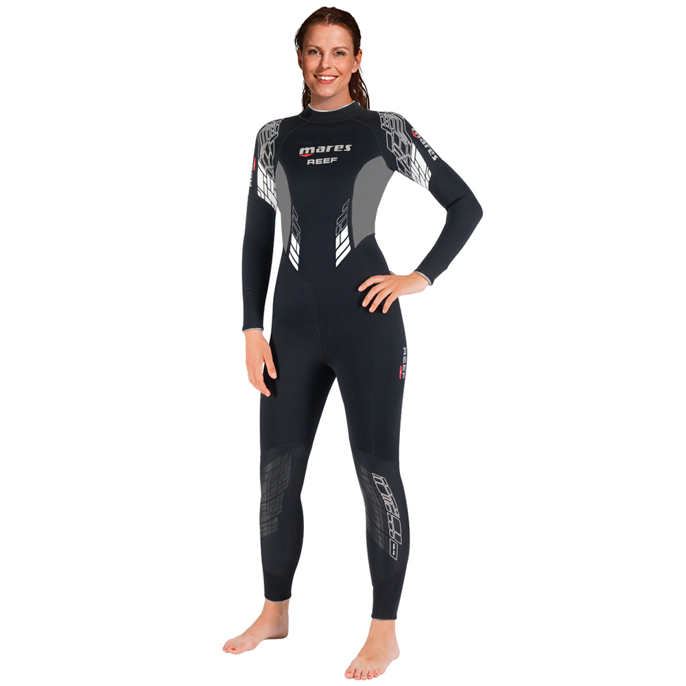 MARES - Reef Tauchanzug 3mm She Dives Damen