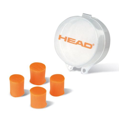 HEAD - Ohrenstöpsel Silikon formbar