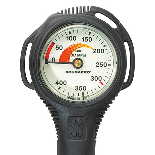 SCUBAPRO - Compact Manometer