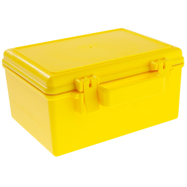 SCUBAPRO - Drybox gelb