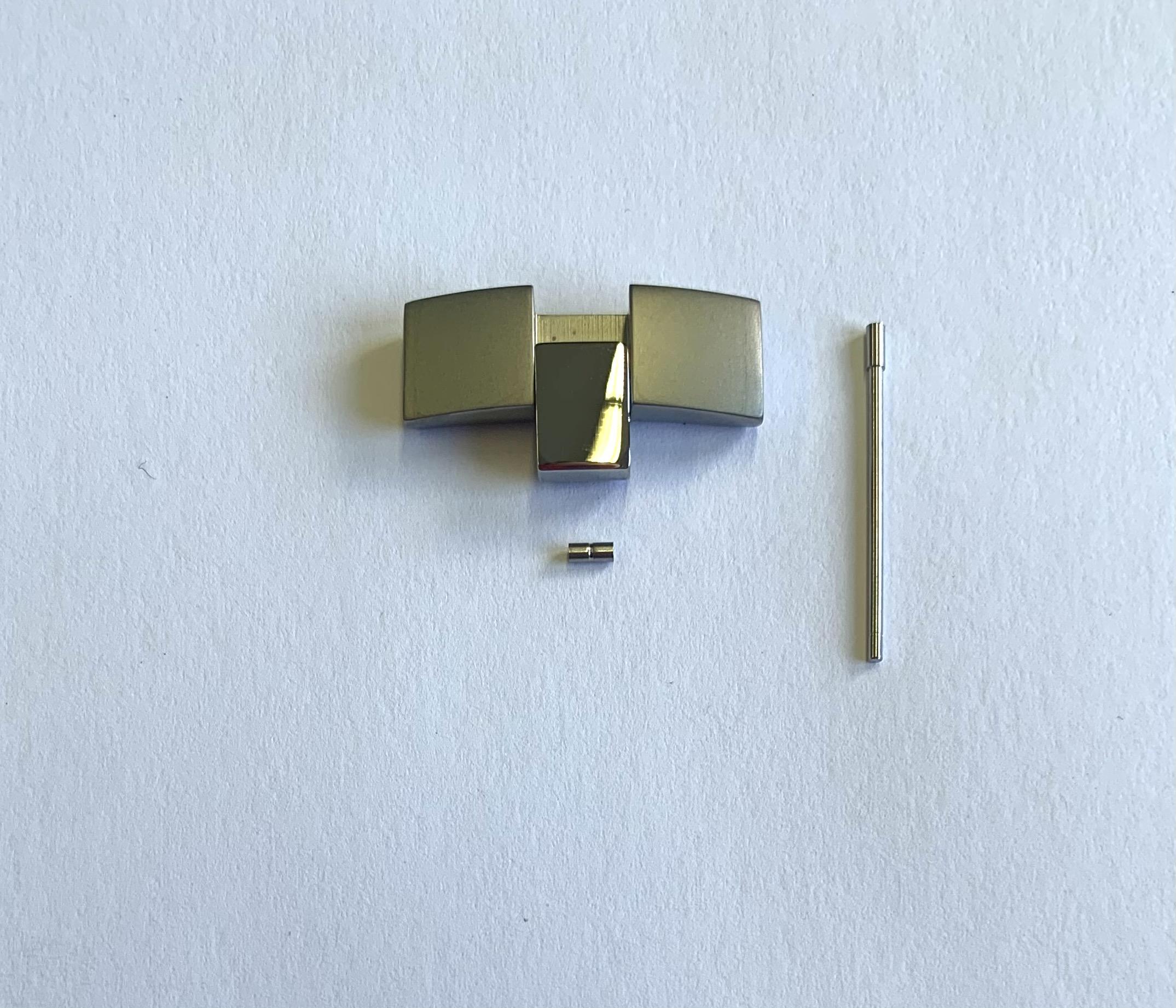SUUNTO - Glied für Armband Titanium D9