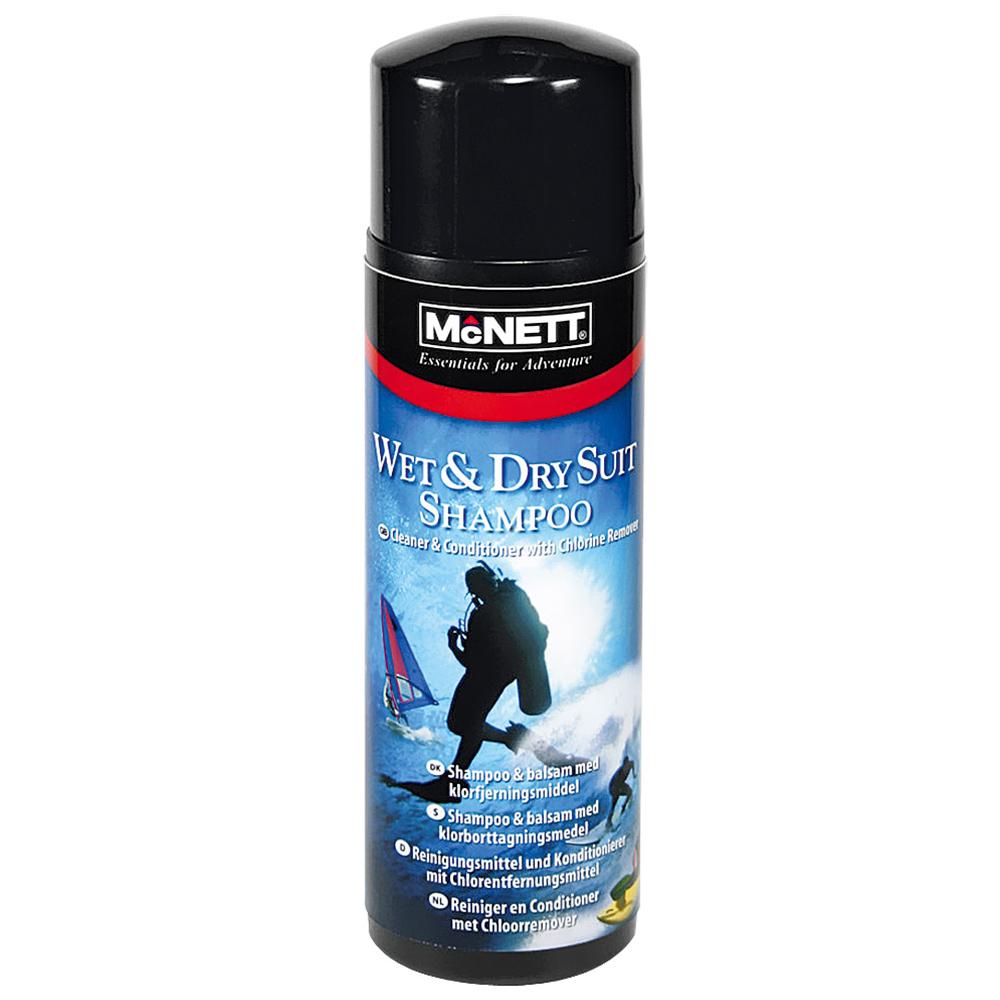 McNETT - Neopren Shampoo 250 ml (Nass- und Trockentauchanzug)