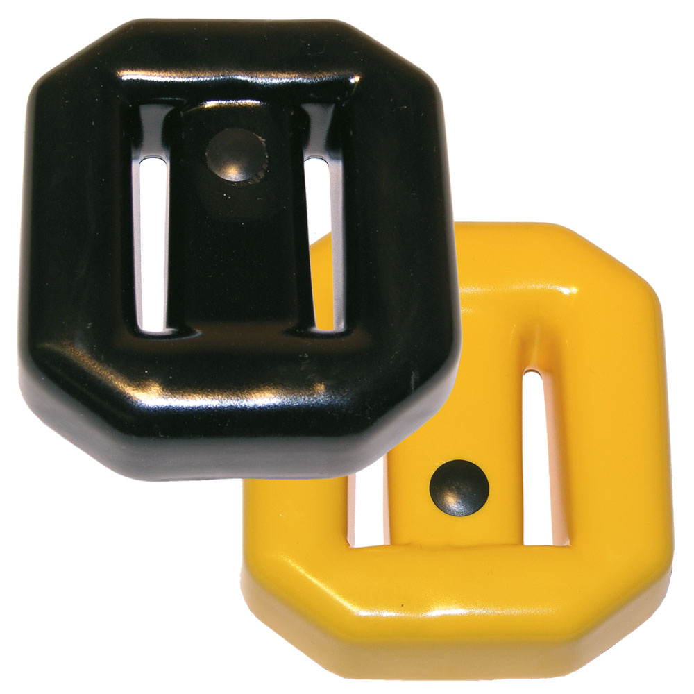 UEBBYS - Bleistück vinylbeschichtet 2kg