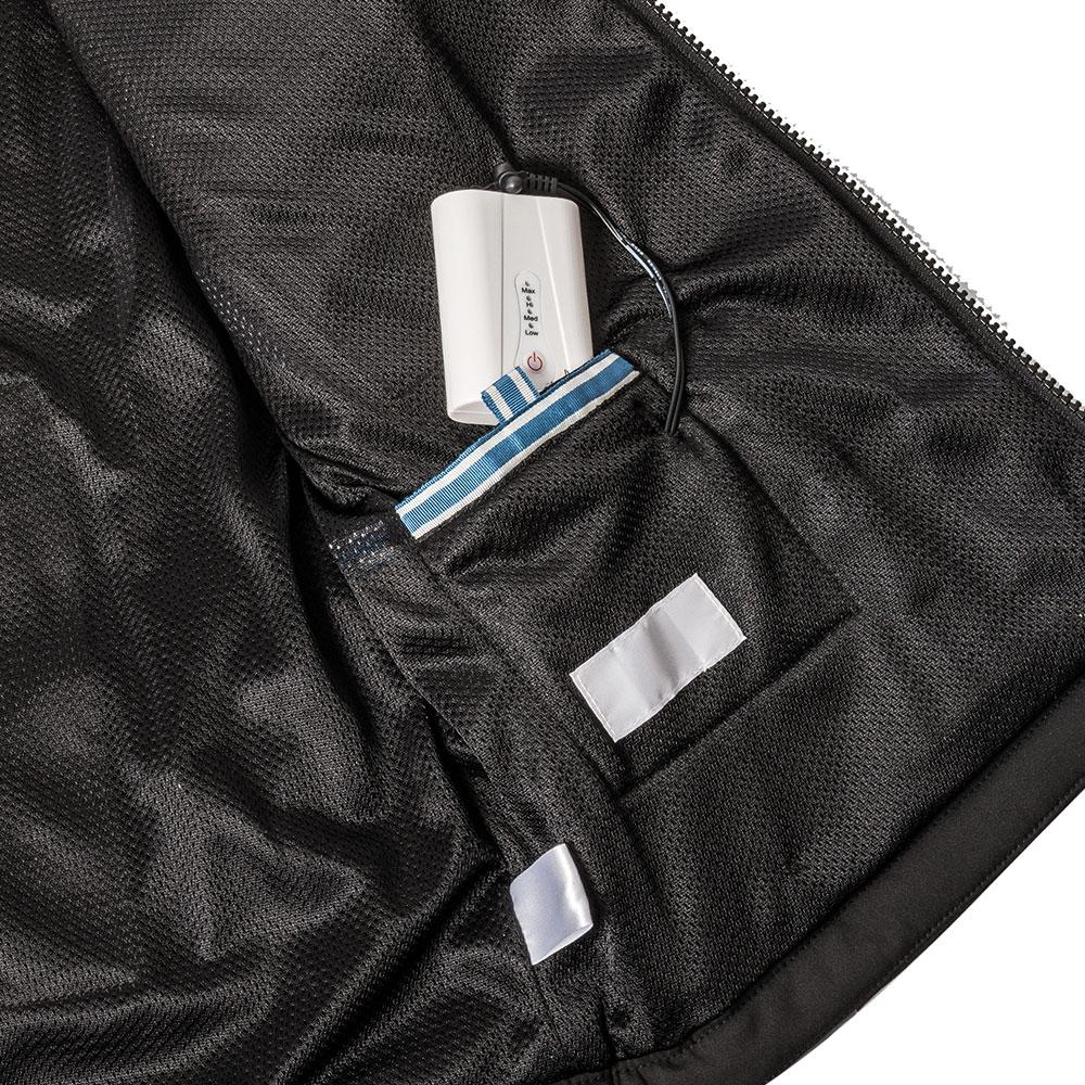 MARES - XR Akkupack Standard für Active Heat Vest/Hose