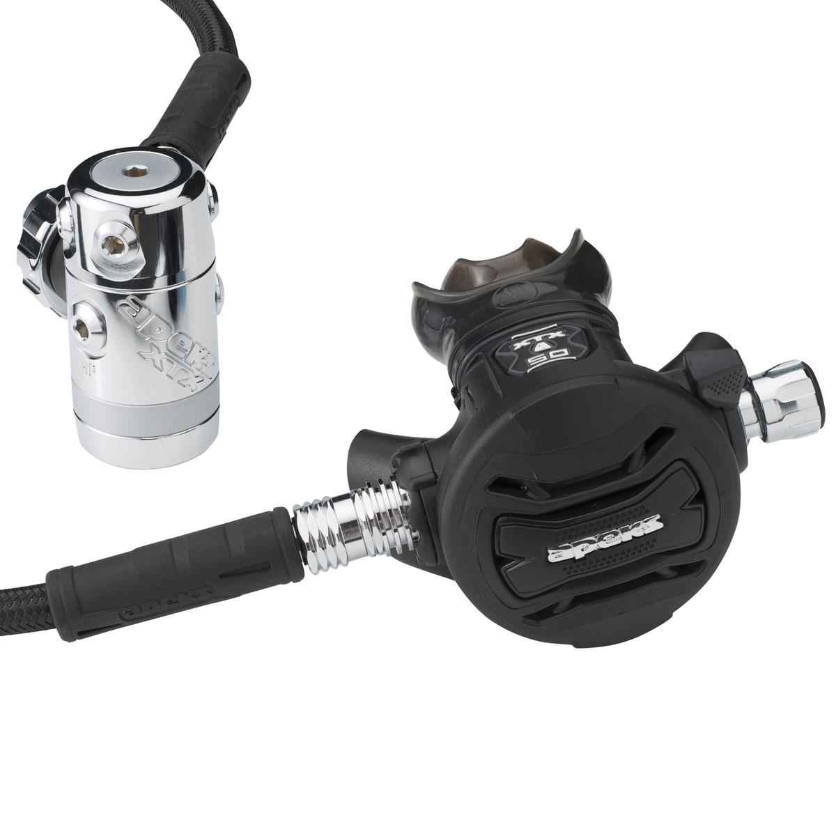 APEKS - XTX50 Atemregler DIN DST 2stufig