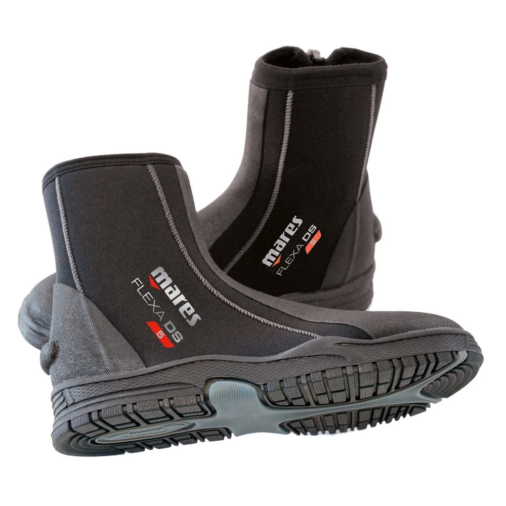 MARES - Flexa DS Boot 5mm Füßlinge