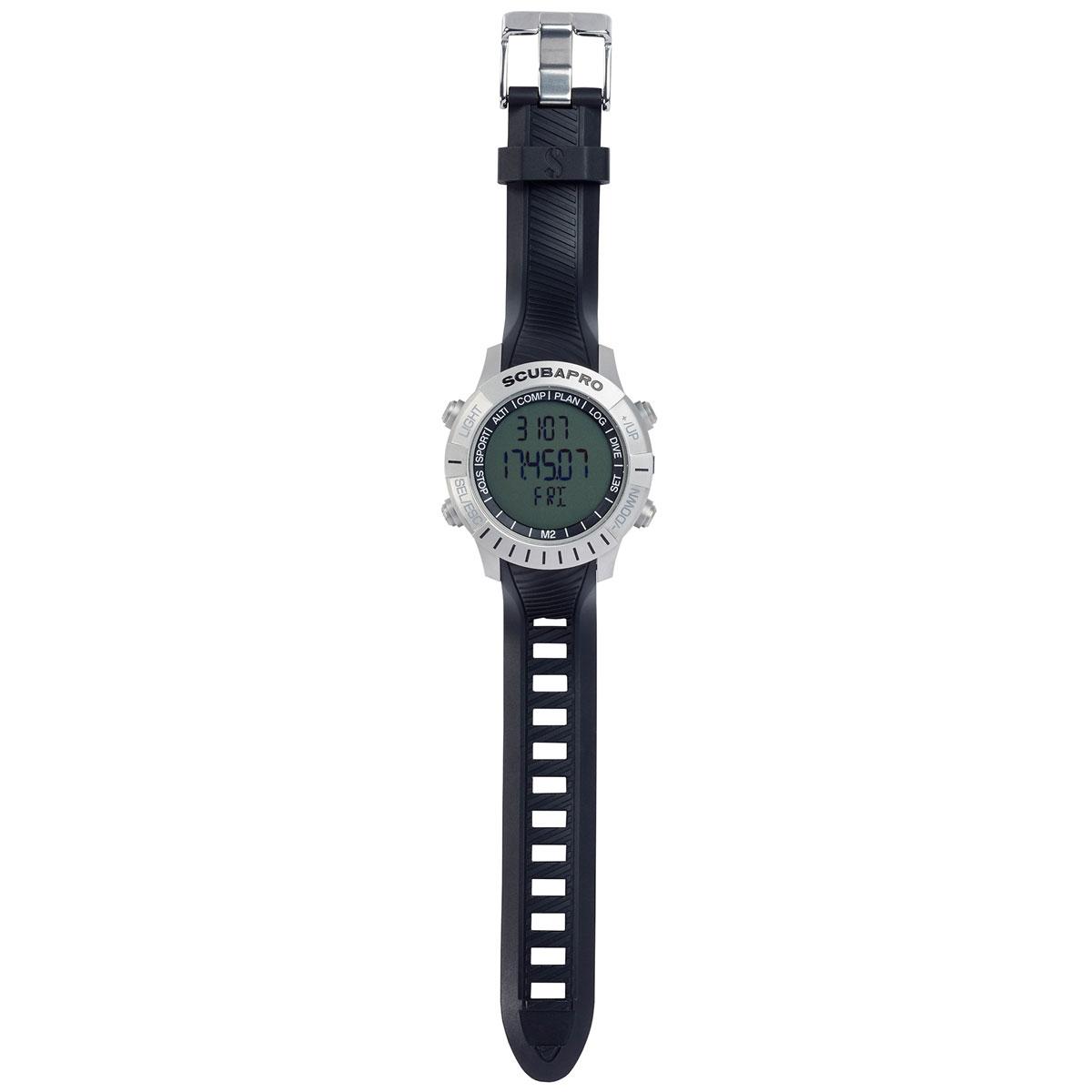 SCUBAPRO - M2 Armband schwarz