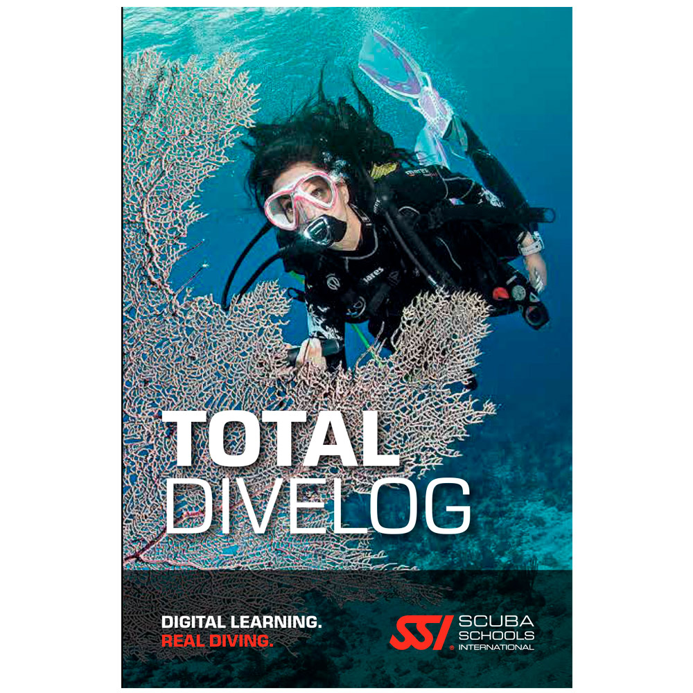 SSI - Log Booklet - Basic Module Level 1-3 (24TG)