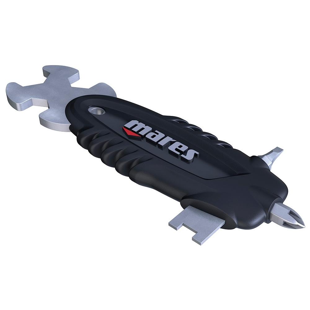 MARES - MultiTool Tech Taucherwerkzeug