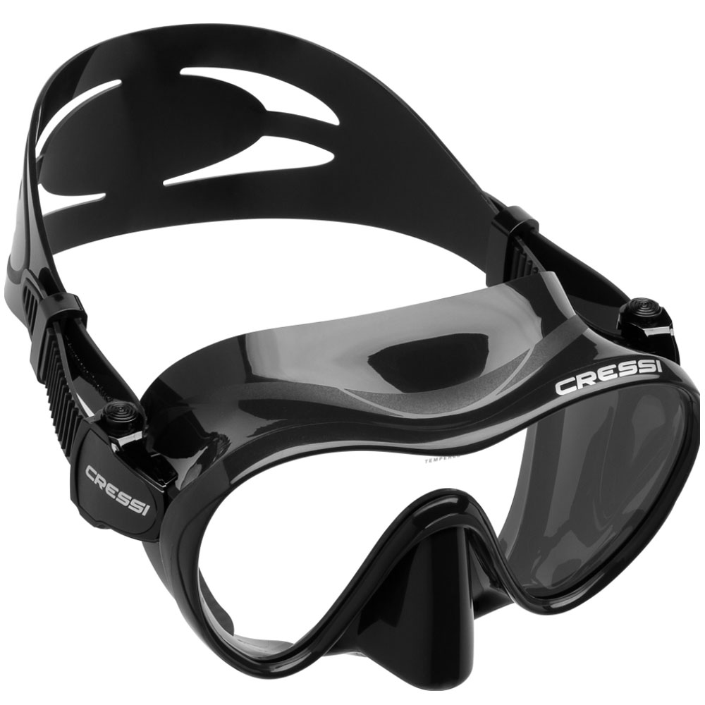 CRESSI - F1 Frameless Tauchmaske
