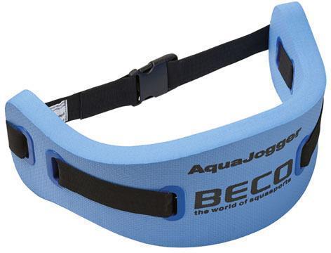 BECO - Aqua Jogging Gürtel WOMAN 70kg