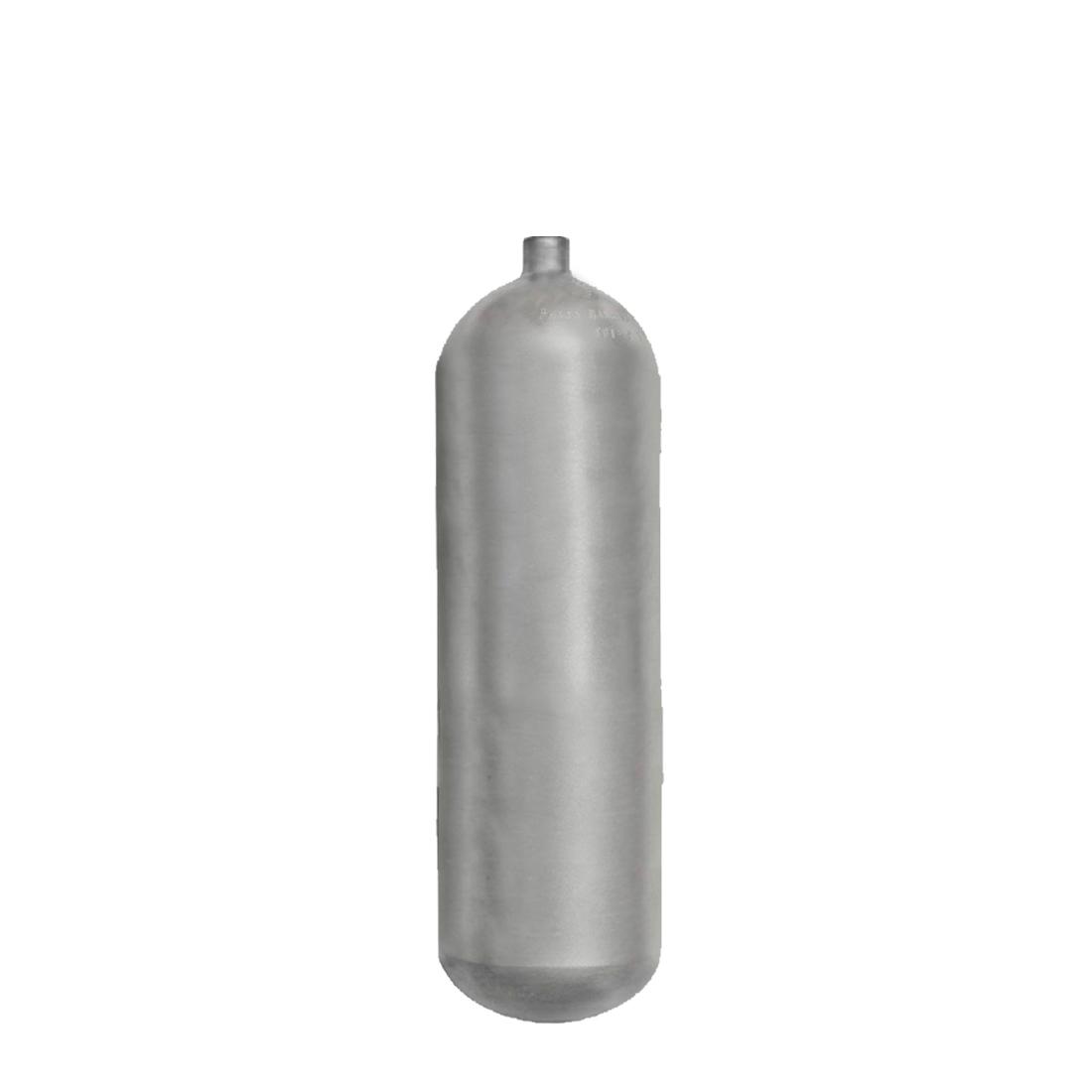 FABER - Tauchgerät 200Bar SteelBeast ohne Ventil+Fuß