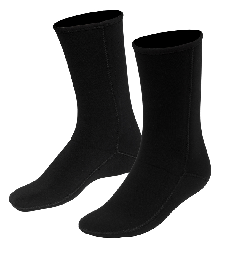 WATERPROOF - B1 Socks 1,5mm Neoprensocken