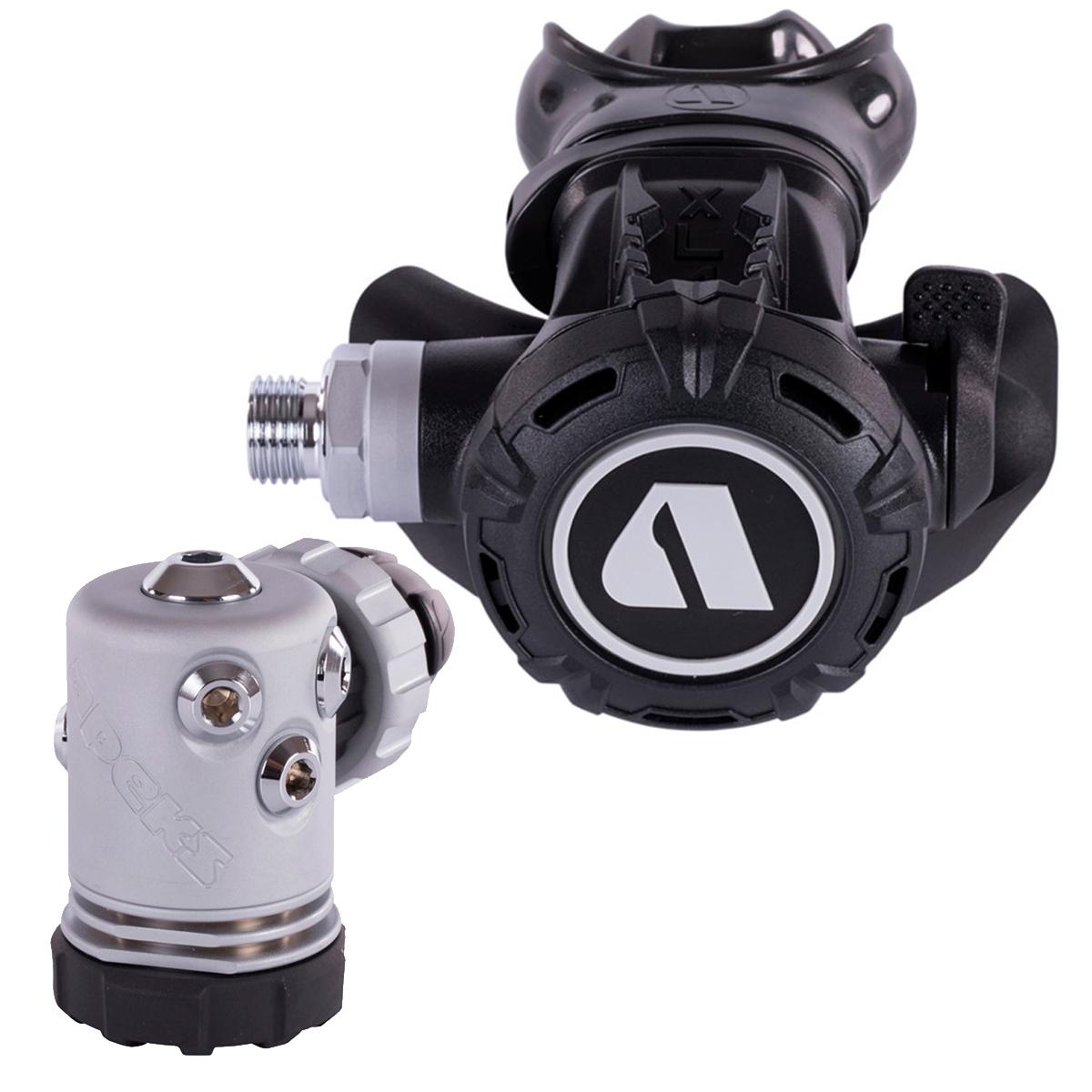 APEKS - XL4 Atemregler DIN 2stufig