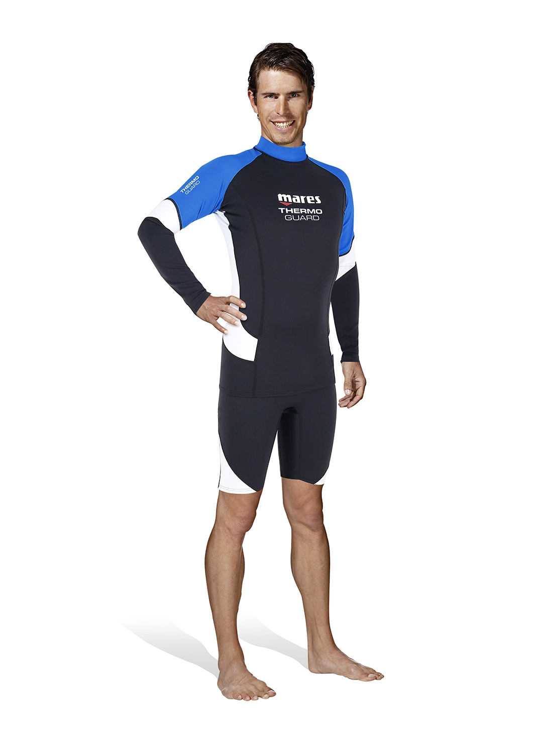 MARES - THERMO GUARD Shorts 0,5mm Herren