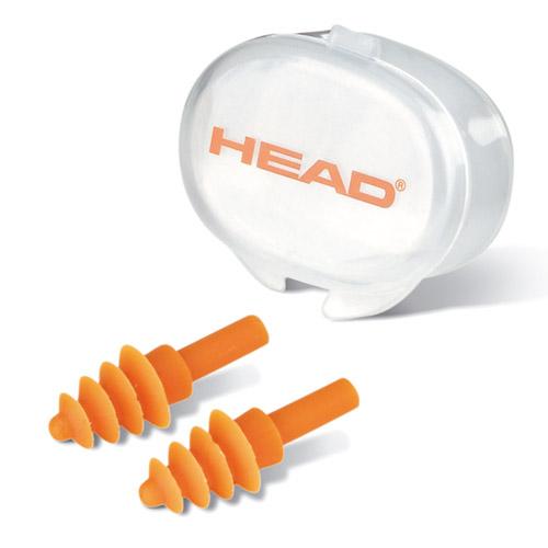 HEAD - Ohrenstöpsel Silikon TB
