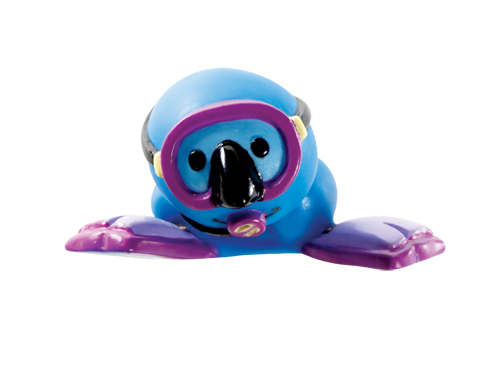 PADI - Watertoy Bubblemaker