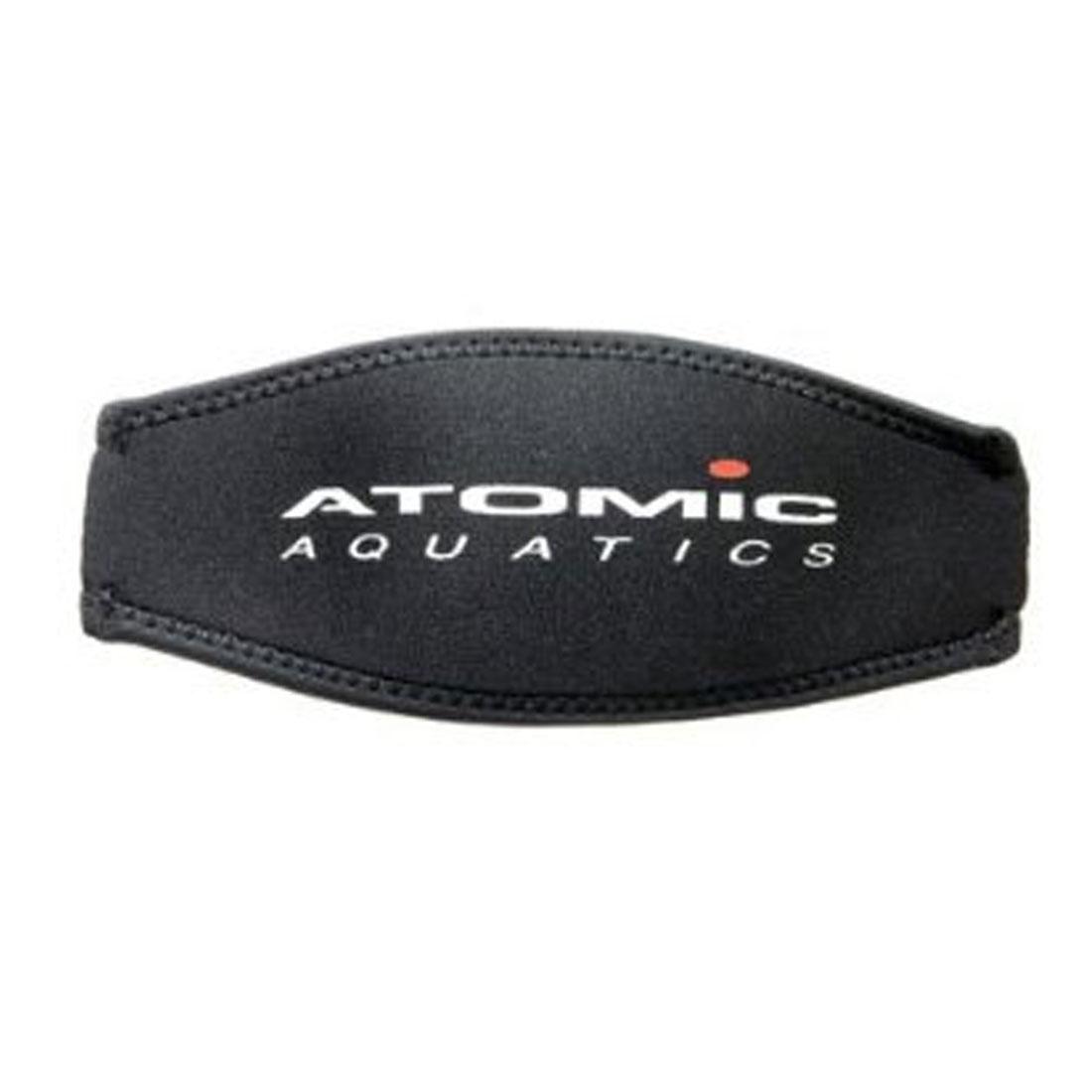ATOMIC - Neopren Maskenbandüberzug