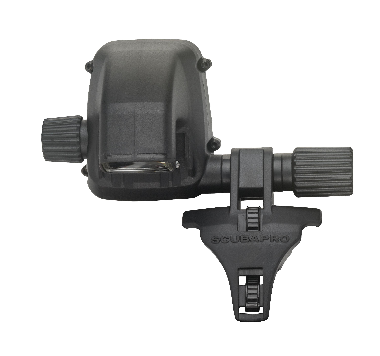 SCUBAPRO - Galileo HUD Maskenadapter Kit für Zweiglasmasken