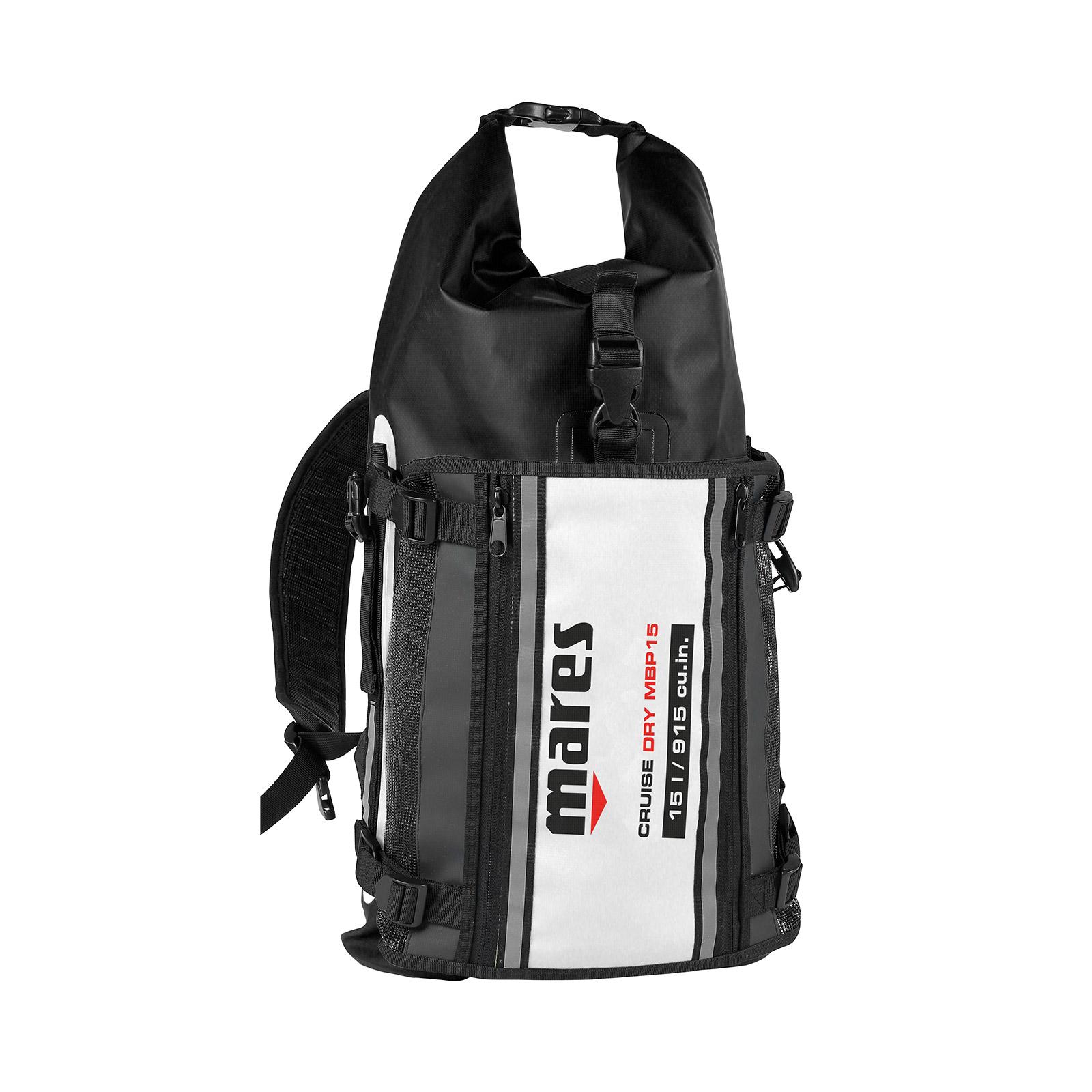 MARES - Cruise Drybag MBP15 Rucksack