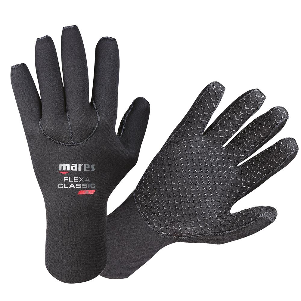 MARES - Flexa Classic Glove 3mm Neoprenhandschuhe