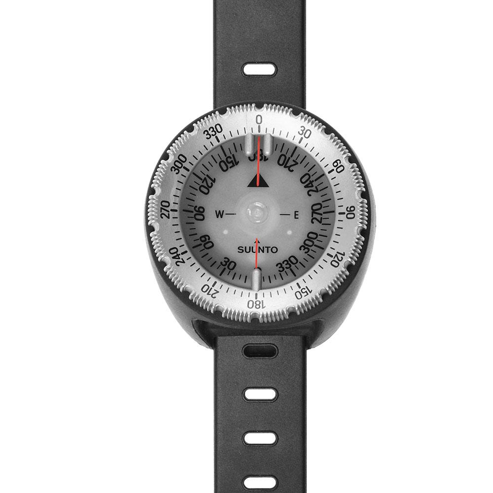 SUUNTO - SK-8 Kompass mit Armband NH