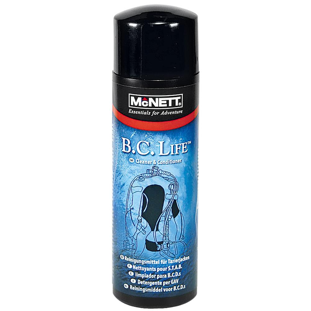 McNETT - B.C. LIFE Jacketreiniger 237ml