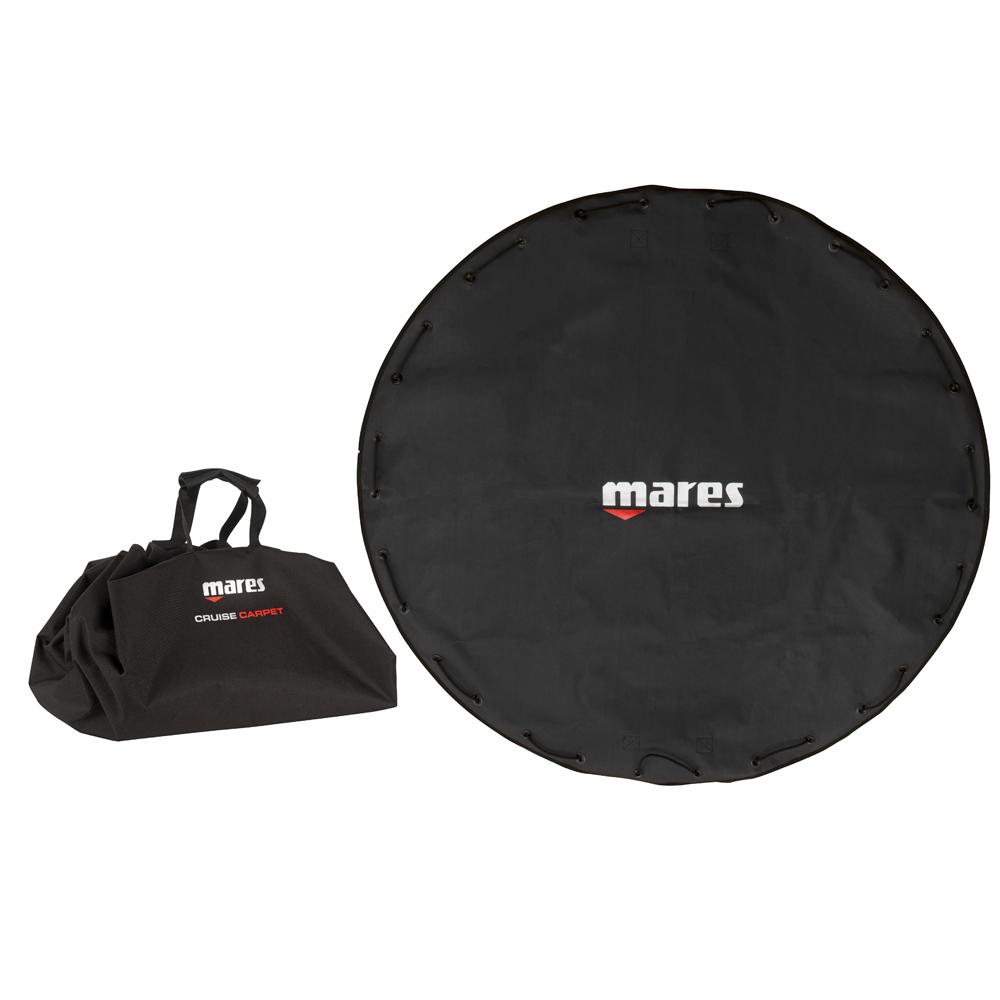 MARES - Cruise Carpet (Tasche & Matte)