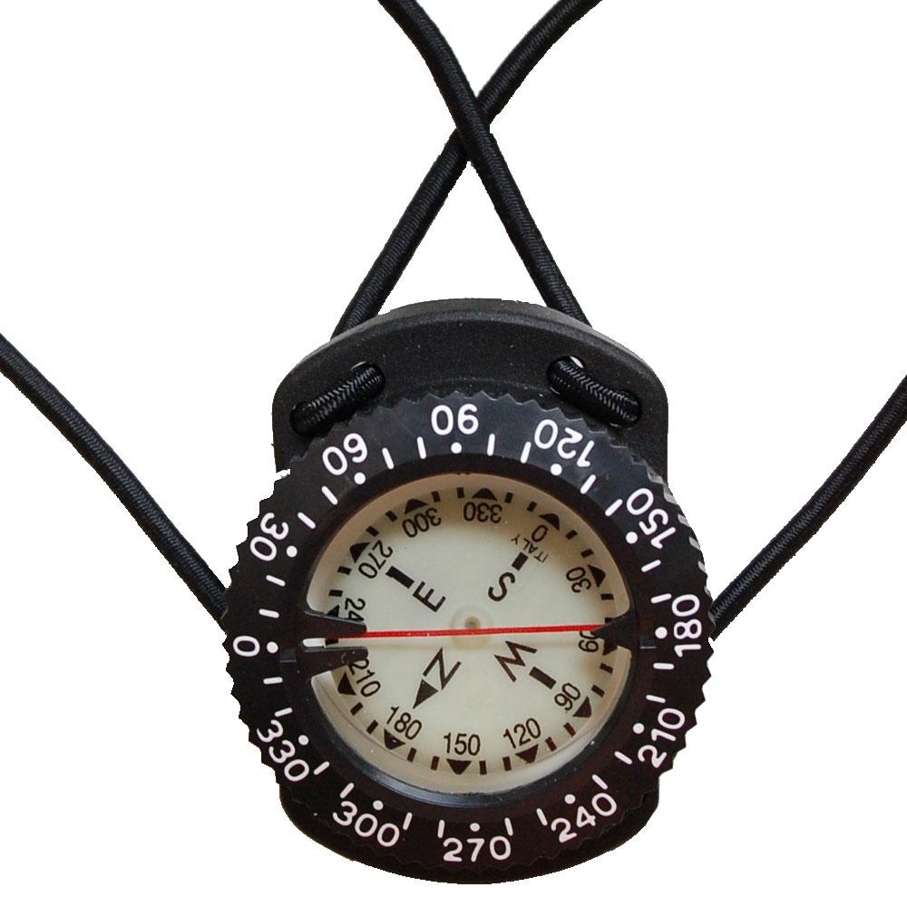 POLARIS - TOPLINE Kompass Nord 20° mit Bungee