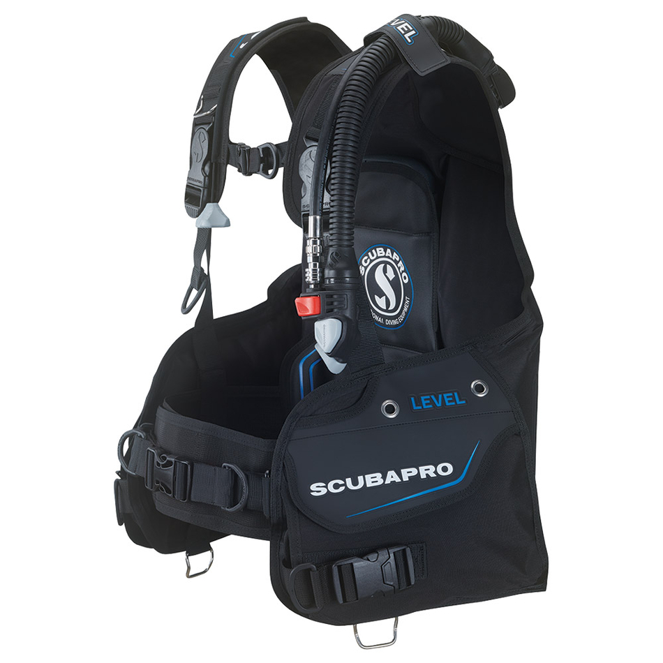 SCUBAPRO - Level Tarierjacket