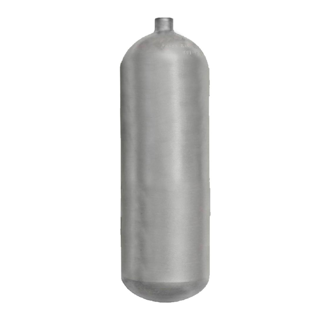 FABER - Tauchgerät 232Bar SteelBeast ohne Ventil+Fuß