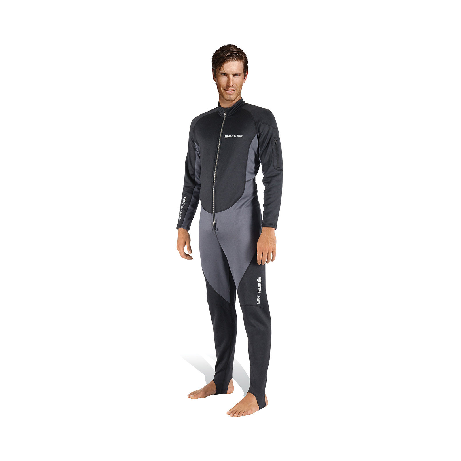 MARES - XR COMFORT MID BASE LAYER Unterzieh-Overall