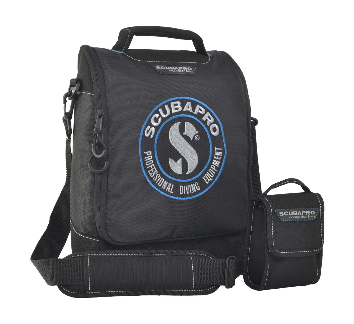 SCUBAPRO - Regulator Bag mit Computertasche