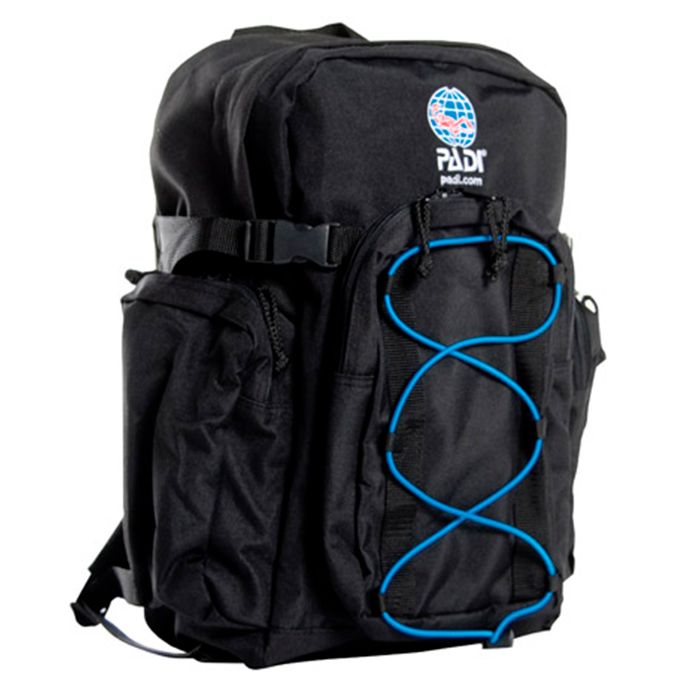 PADI - Backpack PADI Rucksack