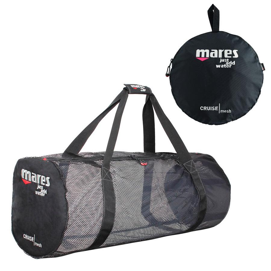 MARES - Cruise Mesh Netztasche