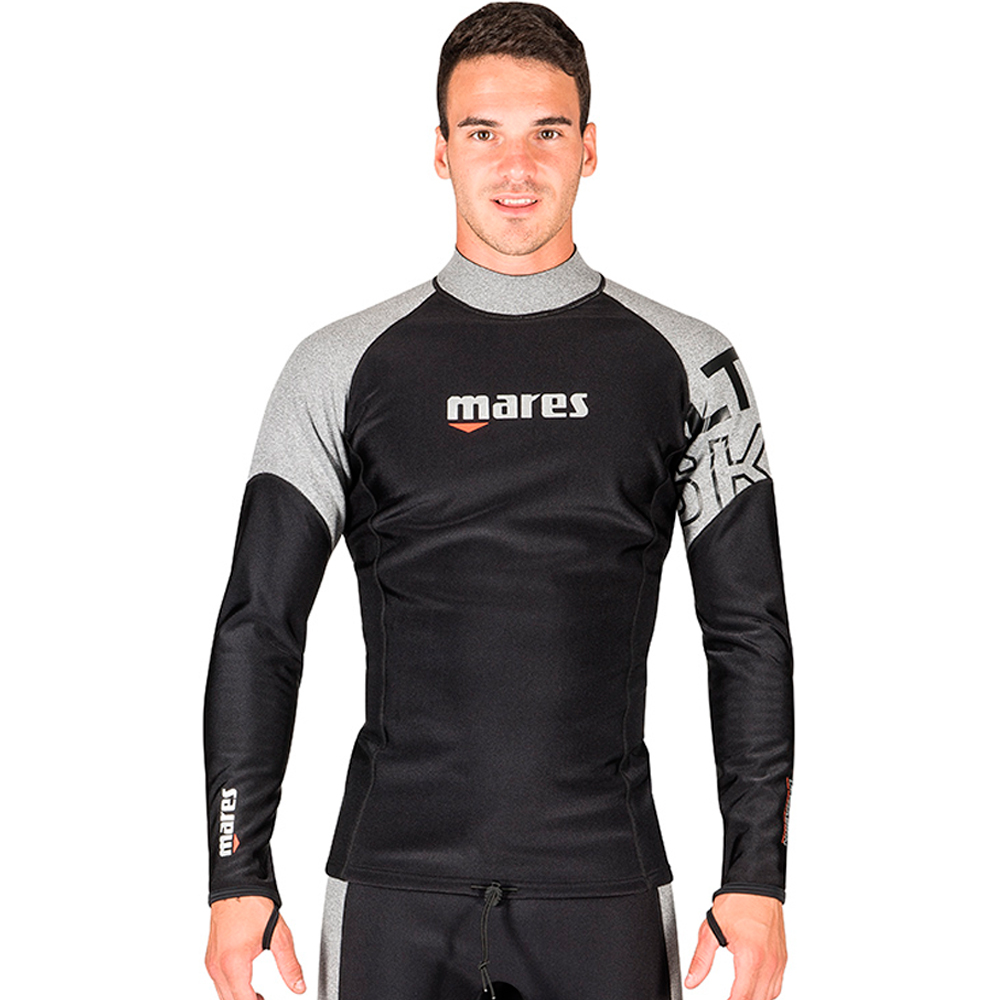 MARES - ULTRASKIN Long-Sleeve Herren