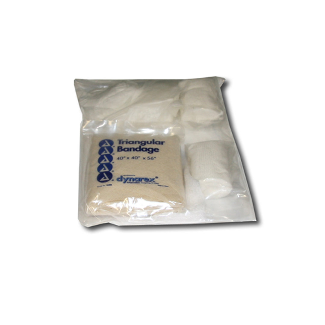 PADI - Training Bandage Pack EFR