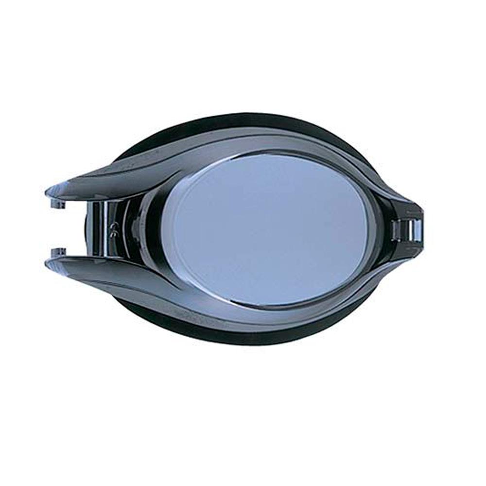 TUSA - opt. Glas zu Baukastensystem Schwimmbrille +/-