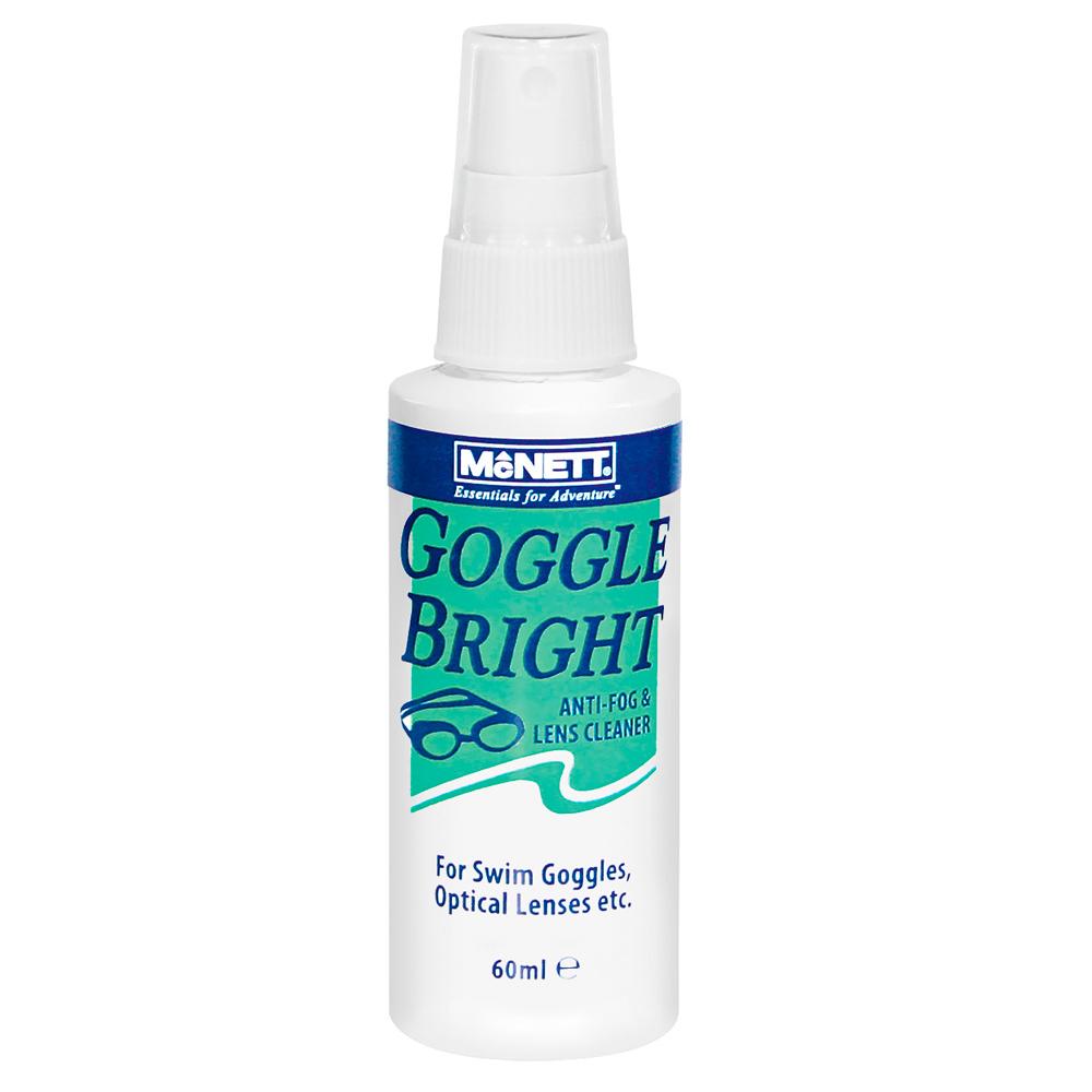 McNETT - Goggle Bright 60 ml Antibeschlag