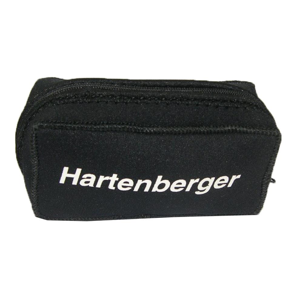 HARTENBERGER - Neoprentasche mit Zip für Zubehör