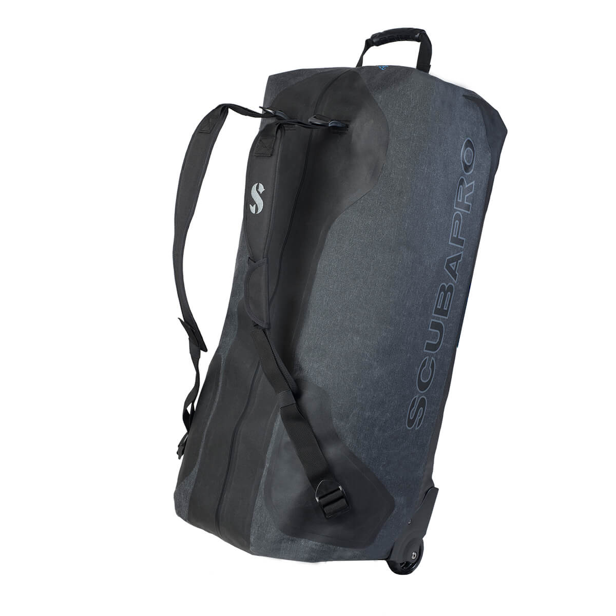 SCUBAPRO - Dry Bag 120 Liter mit Rollen